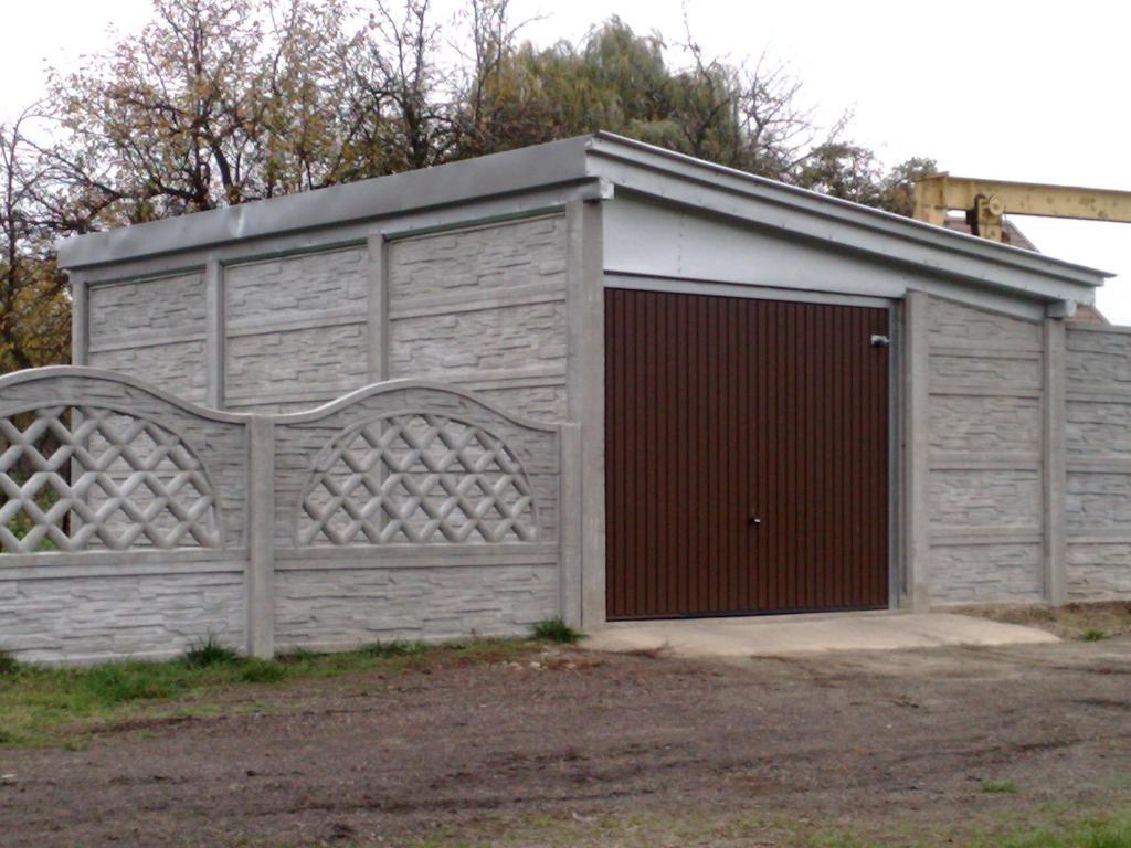 Ogrodzenia Betonowe I Podmurówka Kar Group Ełk
